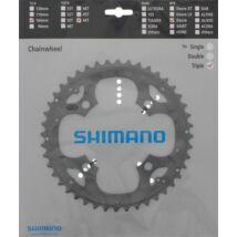 Shimano Lánckerék 44F Fcm590 44T Gray Forchain Guard