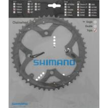 Shimano Lánckerék 48F Fcm590 48F Gray