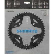 Shimano Lánckerék 48F Fcm391 48F Black