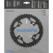 Shimano Lánckerék 44F Fct671 44F-Ae Fekete
