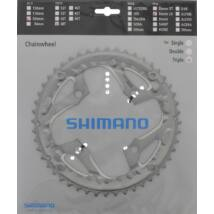 Shimano Lánckerék 48F Fct671 48F-Al Ezüst Láncvédő Furattal