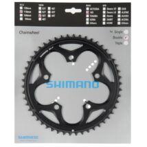 Shimano Lánckerék 50F Fc5750 Fekete