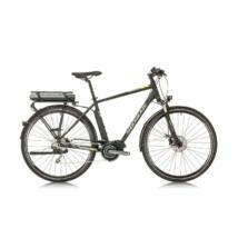 "Shockblaze Pulse Deore 28"" férfi E-bike"