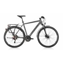 Shockblaze Croxer Plus Man Xt Agydinamo Férfi Trekking Kerékpár
