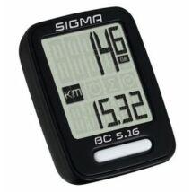 Sigma Computer Bc 5.16 Vezetékes