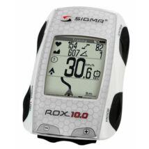 SIGMA Computer ROX 10.0 GPS komplett szett