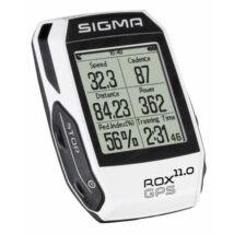 SIGMA Computer ROX 11 GPS komplett szett