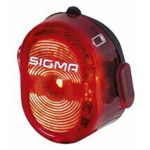 Sigma Lámpa Nugget Flash Ii Hátsó