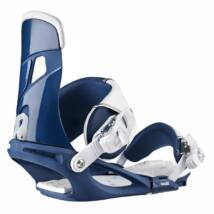 Head Snowboard Nx One Blue Kötés