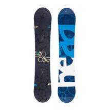 Head Snowboard Rush 162