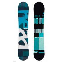 Head pride snowboard