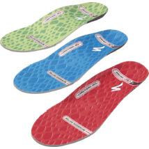 Specialized Cipő alk talpbetét High performance +++bg footbed grn