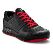 Specialized 2FO clip MTB shoe blk/red