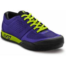 Specialized 2FO flat MTB shoe wmn indigo/hyp grn