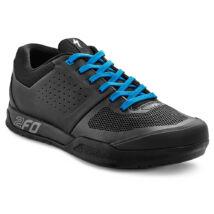 Specialized 2FO flat MTB shoe blk/neon blu