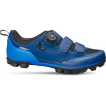 Specialized Comp MTB shoe dpblu/cyan