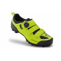 Specialized Comp MTB shoe hyp/blk