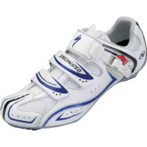 Specialized Elite rd shoe wht/blu