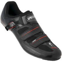 Specialized Pro rd shoe blk/red