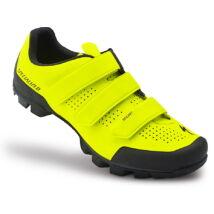 Specialized Sport MTB shoe neon yel