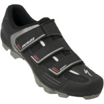 Specialized Cipő Sport mtb shoe blk/red