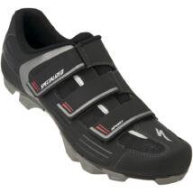 Specialized Cipő Sport mtb shoe blk/red