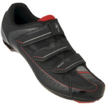 Specialized Sport rd shoe blk/red