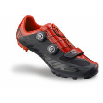 Specialized Sw xc mtb shoe blk/red team