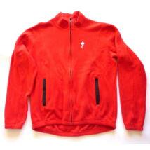 Specialized Felsőrész Fleece pullover red
