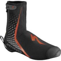 Specialized kamásli Deflect pro shoe cover blk/red