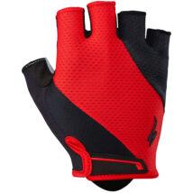 Specialized BG gel glove SF red