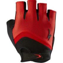 Specialized Bg gel glove red/blk