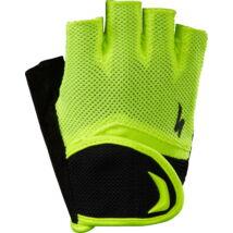 Specialized BG kids glove sf blk/neon yel