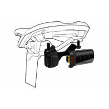Specialized Lámpa alk Stix saddle mount blk