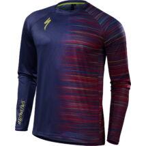 Specialized demo jersey LS dpndgo speed blur