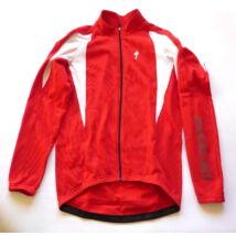 Specialized Mez téli Jersey red/white