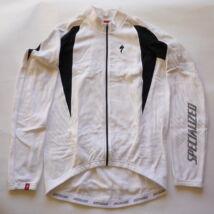 Specialized Mez téli Jersey White/black
