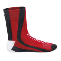 Specialized Zokni Socks comp racing red/black