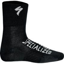 Specialized Zokni Winter socks Sl elite blk