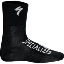 Specialized Zokni Winter socks Sl elite blk