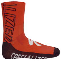 Specialized Zokni Winter socks red Replica team