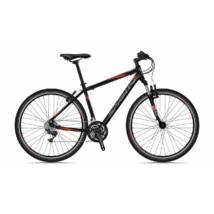 Sprint-sirius Sintero Man Rigid 28″ Férfi Cross Kerékpár fekete