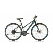 """Sprint-sirius Sintero Plus Lady Rigid 28"""" Női Cross Kerékpár"""