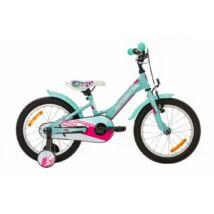 Sprint-Sirius CARLA 16″ Gyerek Kerékpár