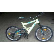 Sprint-sirius Parallax 20″ Gyerek Kerékpár