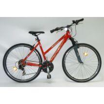 Sprint Sintero Eco Lady Red női City Kerékpár