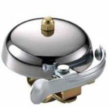 Spyral Csengő Broker Brass 55mm Réz Chrom