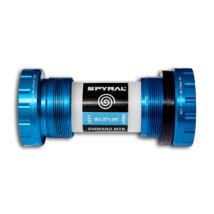 Spyral Hajtóműcsapágy Integ Shimano Blue