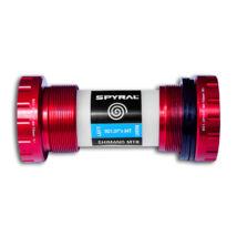 Spyral Hajtóműcsapágy Integ Shimano Red