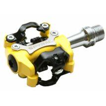 Spyral Pedál Spyr Speed Spd Csapágyazott Yellow